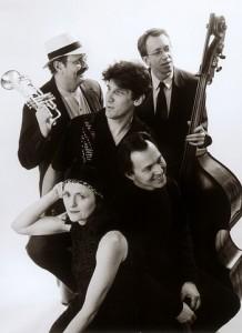 Island Jazz Quintet
