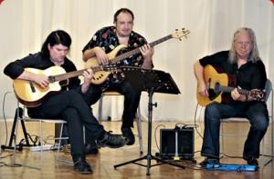 new age flamenco