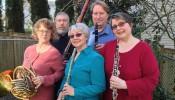 Coho Chamber Ensemble