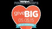Give Big Heart 2015