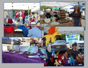 Crafts Day at LFP Farmers Market Is Sunday, July 17th